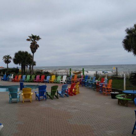 Hampton Inn – Pensacola, FL
