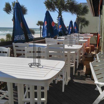 Barefoot Hideaway Grill – Panama City Beach, FL
